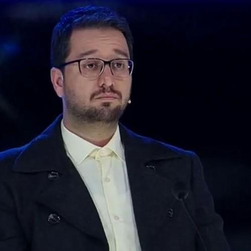 خوانندگی سید بشیر حسینی در پخش زنده عصرجدید
