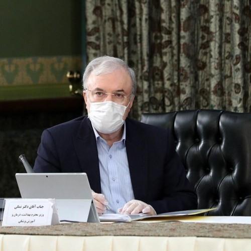 خبر بد وزیر بهداشت درباره ویروس کرونا