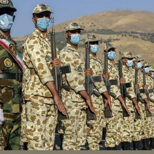 خبر خوش نظام وظیفه برای سربازان در سال ۱۴۰۰/ حقوق سربازها سه برابر میشود