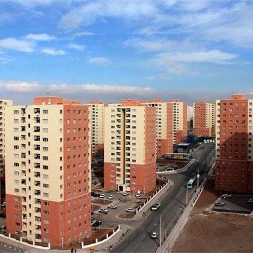 خبر مهم معاون وزیر راه درباره ساخت یک میلیون مسکن