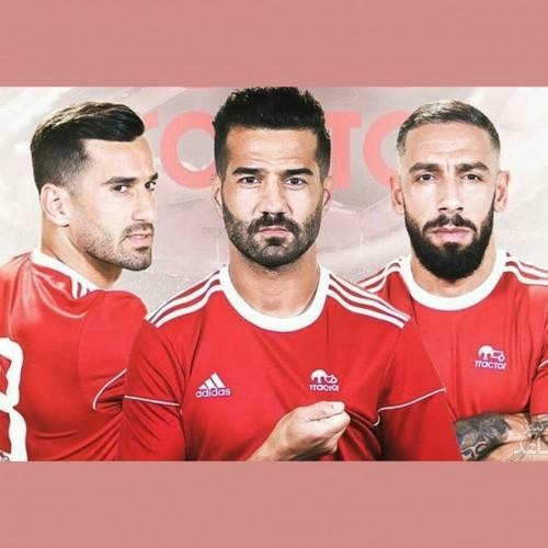 خداحافظی خاموش شجاعی و دژاگه از تیم ملی؟