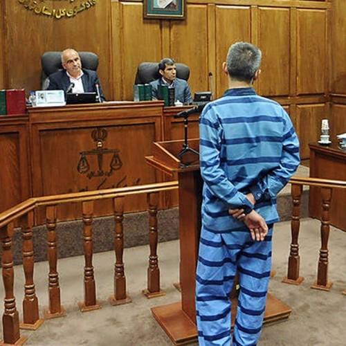 خلبان مشروب خور تهرانی تبرئه شد / برای او درخواست اعدام شده بود