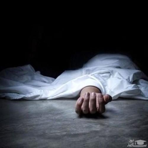 خودکشی مرد تهرانی بعد از قتل زن صیغه ای