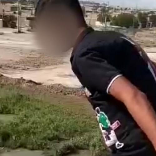 خودکشی پسر 16 ساله آبادانی در لایو اینستاگرام +فیلم