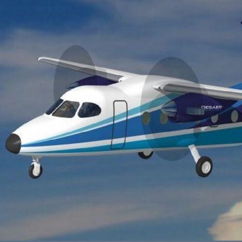 (فیلم) خروج دلهره آور هواپیما از باند