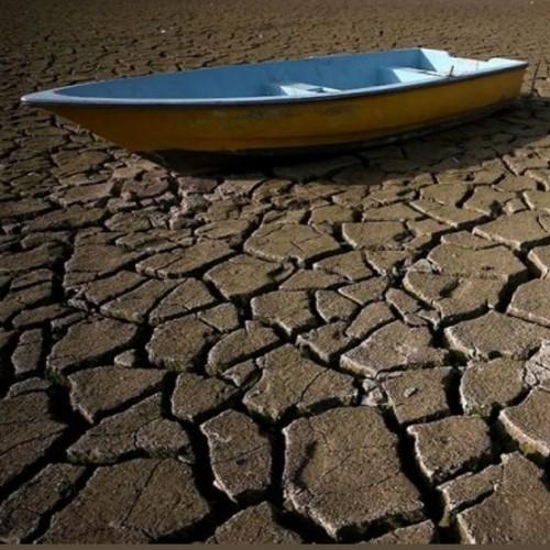 خشکسالی در هور بیداد می کند