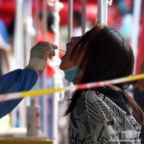 خطر کرونا حتی با ماسک/ کرونا در کودکان کشنده است