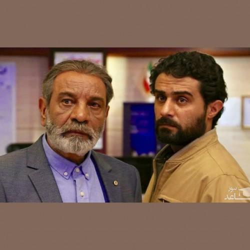 کنایه تند سریال گاندو 2 به حسن روحانی