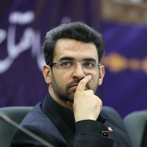 کنایه وزیر ارتباطات به استقلالیها با طعم «گلات»