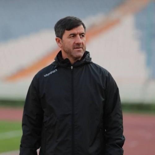 کریم باقری، دستیار اسکوچیچ در تیم ملی شد