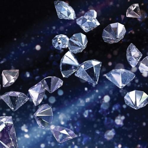 کشف الماس رنگی 120 میلیون ساله در روسیه