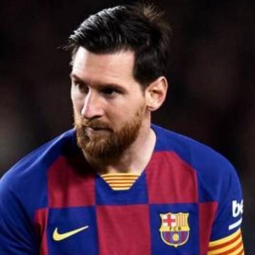 لاپورتا: مسی میخواهد در بارسلونا بماند