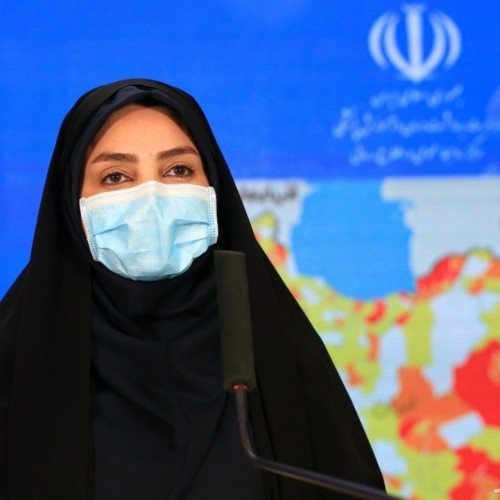 لاری: ایران و روسیه در مورد واکسن کرونا همکاری می کنند