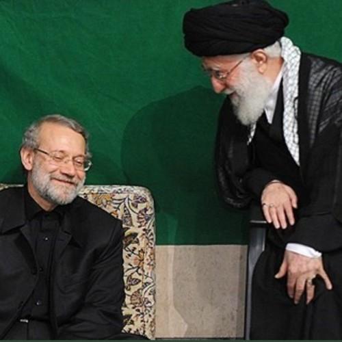 لاریجانی مشاور رهبر و عضو مجمع تشخیص مصلحت نظام شد