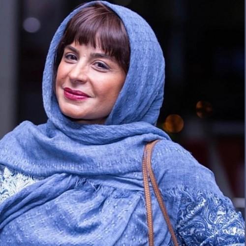 لباس ترکمنی زیبای سیما تیرانداز