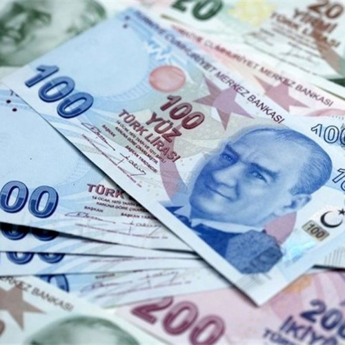 لیر ترکیه به پایینترین سطح تاریخ رسید
