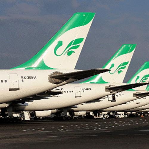 ماجرای بازداشت خلبان پرواز ۱۱۵۲ تهران-بیروت ماهان