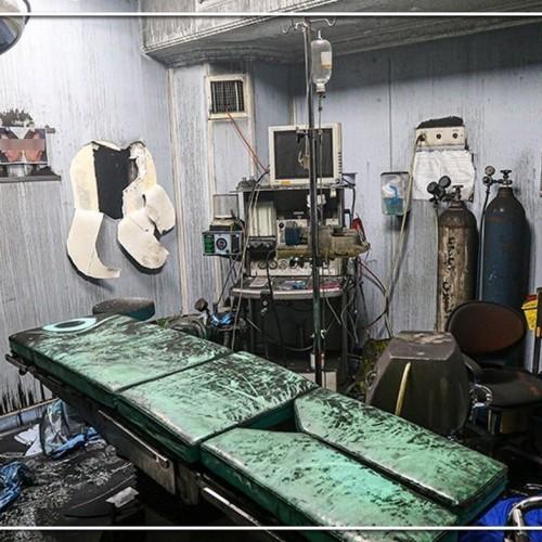 ماجرای فداکاری دکتر سلطانی در حادثه انفجار کلینیک سینا
