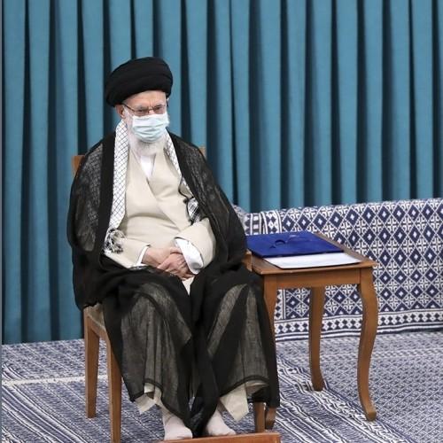 رهبر انقلاب بر معرفی سریع کابینه سیزدهم تاکید کرد