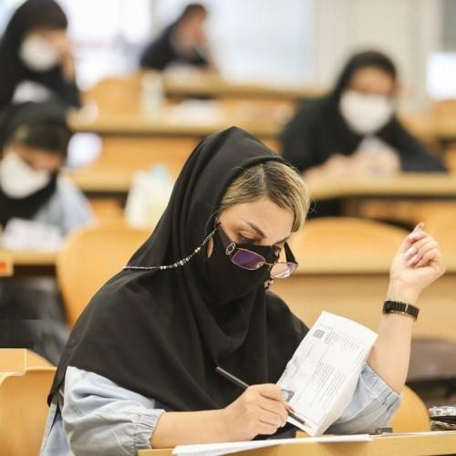 مهلت مجدد ثبت نام کنکور ارشد پزشکی آغاز شد/ زمان برگزاری آزمون