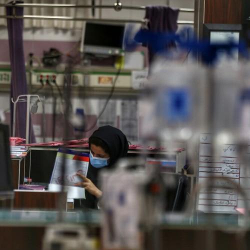 مهلت ثبت نام آزمون نظری دوره ICU پرستاران و پزشکان تمدید شد