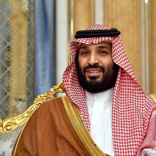 محمد بن سلمان: خواهان روابط خوب با ایران هستیم