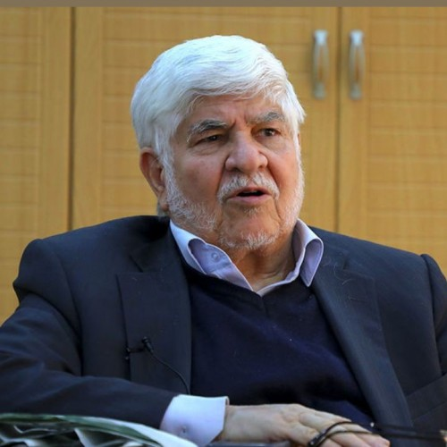 محمد هاشمی: فائزه سرتق است با او مراوده ندارم!