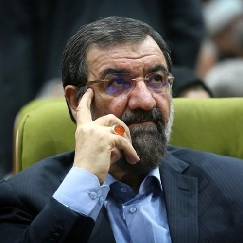محسن رضایی در دولت رئیسی پست گرفت