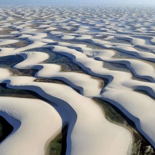 مکانهای عجیب و غیرقابل تصور دنیا! (۲)