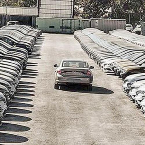 مخالفت مجلس با واردات خودروهای خارجی از مناطق آزاد
