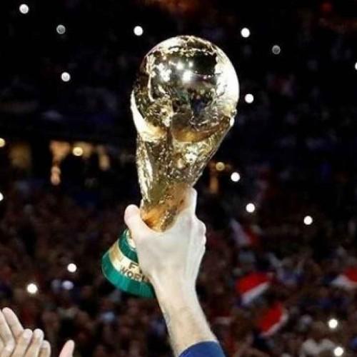 مخالفت شدید با طرح دوسالانه جام جهانی