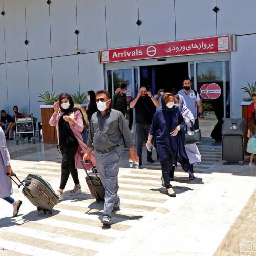 ممنوعیت و جریمههای سفر در تعطیلات عید فطر