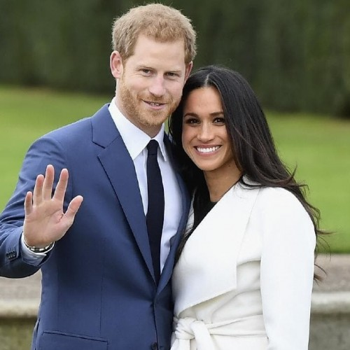 منبع درآمد پرنس هری و مگان مارکل از کجاست؟