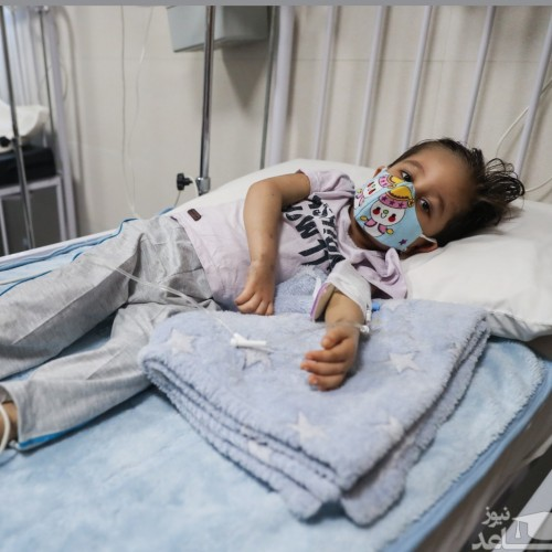 موج جدید کرونا بیشتر سراغ سنین پایین میرود / افزایش ورودی کودکان به بیمارستانها