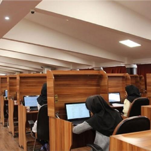 مراکز برگزاری آزمون «تولیمو» افزایش یافت