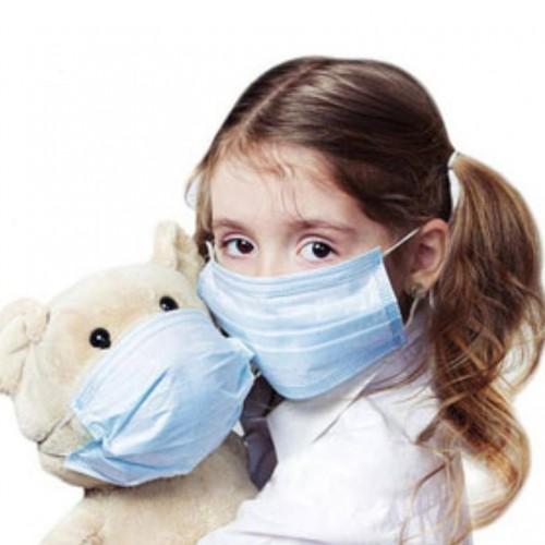 مرگ احتمالیِ روزانه ۶هزار کودک به دلیل کرونا