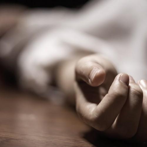 مرگ مرموز زنی پس از قهر کردن با شوهرش