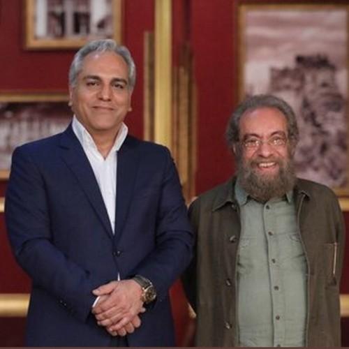 مسعود فراستی در دورهمی: فیلمهای آشغال ایرانی را نبینید!