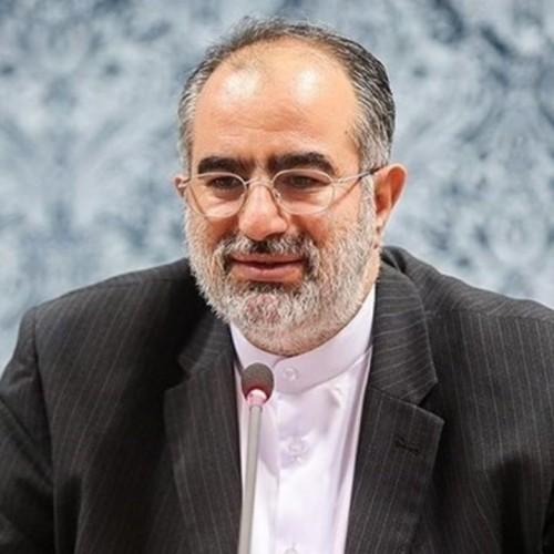 مشاور روحانی ناشیگری کرد پیام به آمریکا لو رفت!