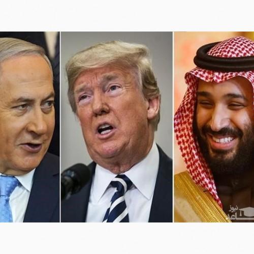 مذاکره سه جانبهای که در آن درباره ترور فخری زاده توافق شد