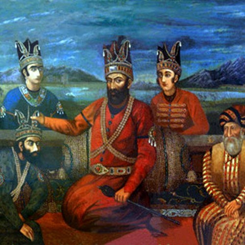Nadir Shah's Foreign Policy and Its Consequences for Afsharid Persia