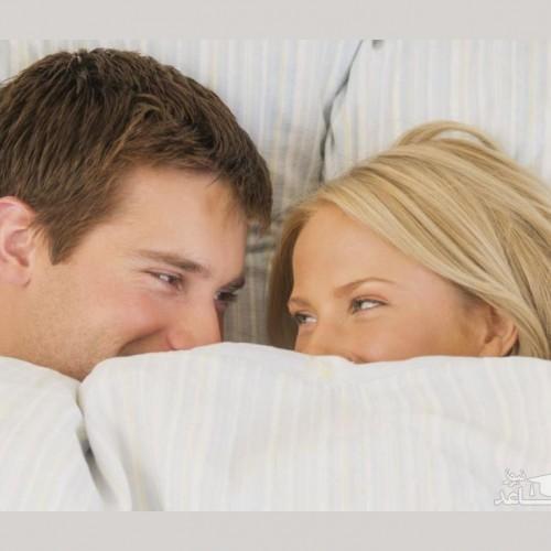 نحوه معاشقه و تحریک همسر در رابطه جنسی