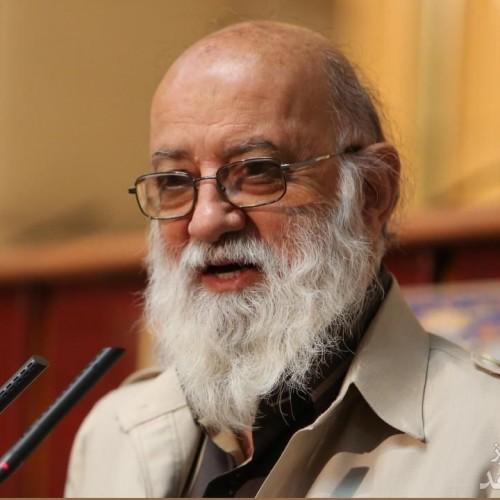 چمران: نام منتشر شده شهردار تهران را نه تایید میکنم نه تکذیب