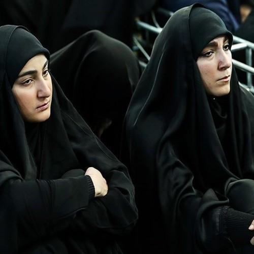 ناراحتی خانواده سردار سلیمانی از کاندیداتوری نرجس سلیمانی در انتخابات شورای شهر