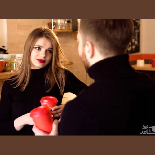 نشانه های ابراز عشق دروغین در مردان