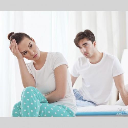 نشانه های دلزدگی زناشویی چیست و با دلزدگی زناشویی چه کنیم؟