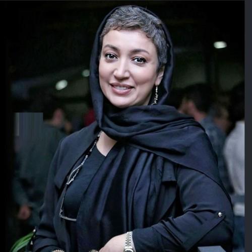 نگار عابدی با لباس سنتی بسیار زیبا
