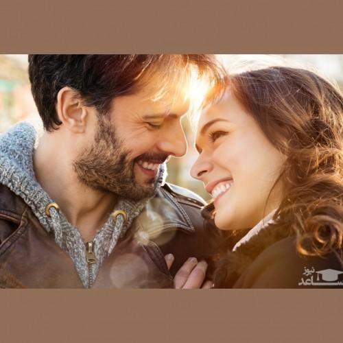 نکاتی برای حفظ رابطه عاشقانه با شریک زندگی