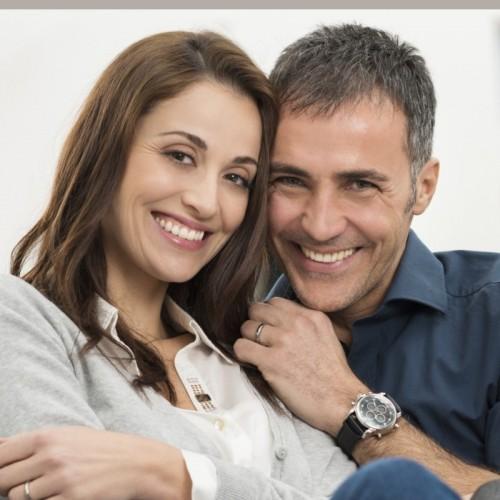 نکته هایی که زوج های خوشبخت هنگام خواب رعایت می کنند!!