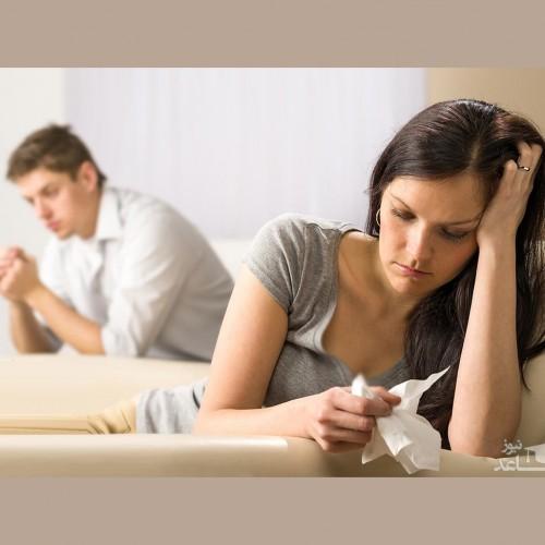 نوع مزاج بر زندگی زناشویی تاثیر دارد!